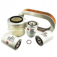 DT-FLT06 Filter Service Kit